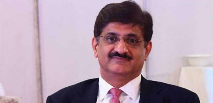 Syed Murad Ali Shah decided to give salary package to doctors of  ..