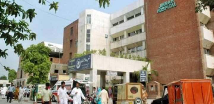 35-year old woman dies of Congo virus in Karachi