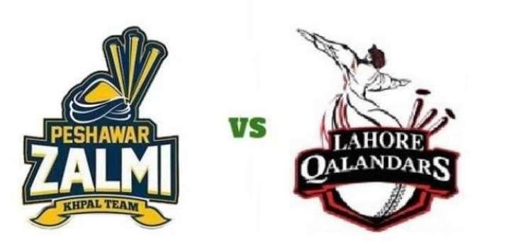 Lahore Qalandars VS Peshawar Zalmi - PSL LIVE Streaming 17 Februa ..