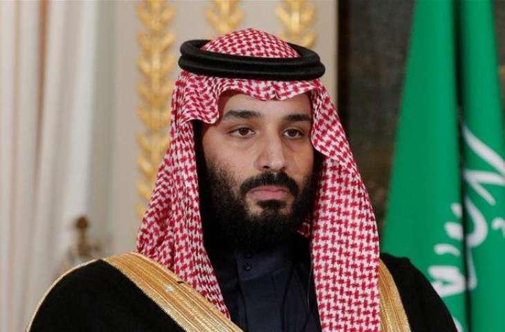 ولي العھد السعودي محمد بن سلمان سیتوجہ الي صین في زیارة لہ الرسمیة خلال الأسبوع القادم