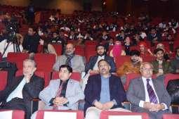 Masood terms bilateral talks with India a futile exercise