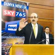 Kashmiris will not capitulate in face of Indian oppression: Masood Khan