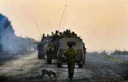 قائد القيادة المركزية الأميركية: نحو 1500 من مسلحي داعش يسيطرون على منطقة صغيرة في سوريا