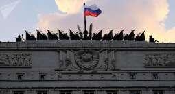 غنائم عسكرية من سوريا تجوب روسيا – وزارة الدفاع