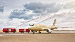 Etihad Airways, Royal Jordanian announce new codeshare partnership