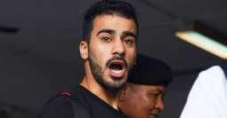 النيابة العامة التايلاندية تقرر الإفراج عن لاعب كرة القدم البحريني حكيم العريبي - إعلام