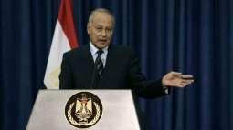 أبو الغيط: لم أرصد حتى الآن توافقا حول عودة سوريا إلى الجامعة العربية