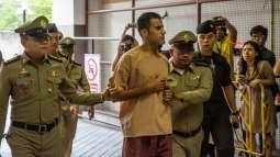 تايلاند تفرج عن لاعب الكرة البحريني حكيم العريبي والمنامة تؤكد أن إدانته بالإرهاب قائمة
