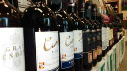 Distillery raided; 850 wine bottles, 180 liter liquor recovered