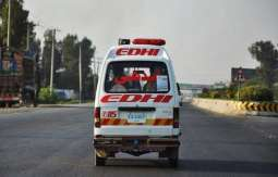 Five members of a family shot dead in Nowshera