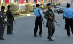 12 outlaws and 46 beggars arrested during last 24 hours: Islamabad police
