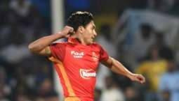 Rookie pacer Musa aiming to be next big thing from HBL PSL