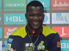Pakistan, HBL PSL are always welcoming, says Sammy