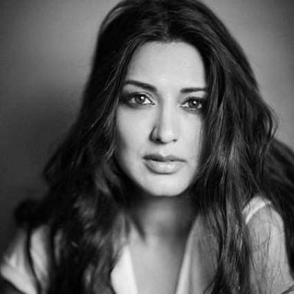 There's more to cancer than being emotional or weak: Sonali Bendre on World Cancer Day