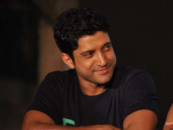 Farhan Akhtar pays tribute to APS victims with a song  'Why Couldn't It Be Me'