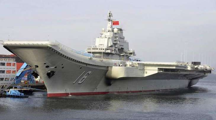 China to sell aircraft carrier 'Liaoning' to Pakistan