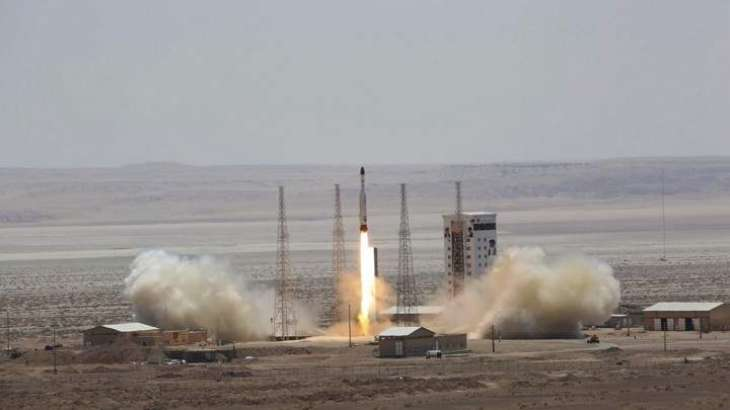 Iran Successfully Launches Satellite After Failed Attempt in Jan - Deputy Defense Minister