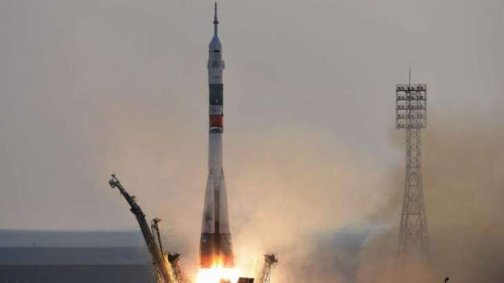 New Engine for Soyuz-5 Carrier Rocket Assembled, Unparalleled in Power - Roscosmos Chief