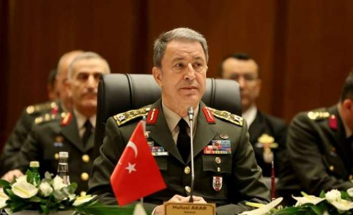 Russian, Turkish Defense Ministers to Discuss Syria in Ankara - Spokeswoman