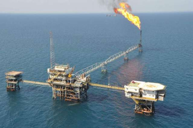 Iran's Oil Revenues in March-December Increased by Almost 50% Year-on-Year - Reports