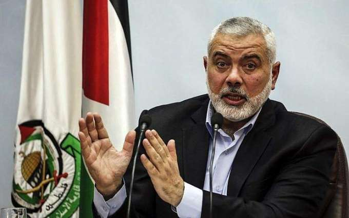 Hamas Leader to Visit Moscow in April or May - Political Bureau Deputy Chief