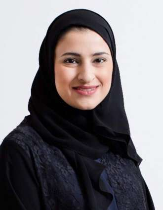 "Having women in leadership roles is ""intrinsic"" to the UAE, says Sarah Al Amiri"