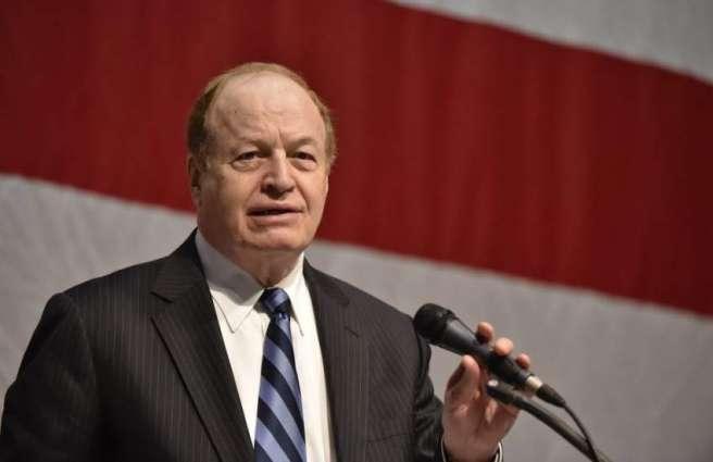 US Lawmakers Reopen Talks to Avert Another Government Shutdown - Senator