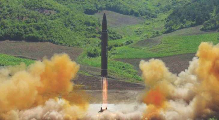 US Sees North Korea, Iran Space Capabilities as Military Threats - Defense Intel Report