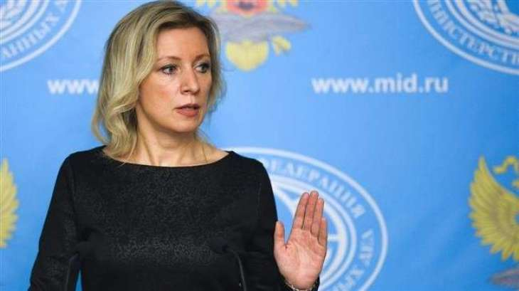 Sanctions Remain One of Few Pressure Tools Available for Washington - Moscow
