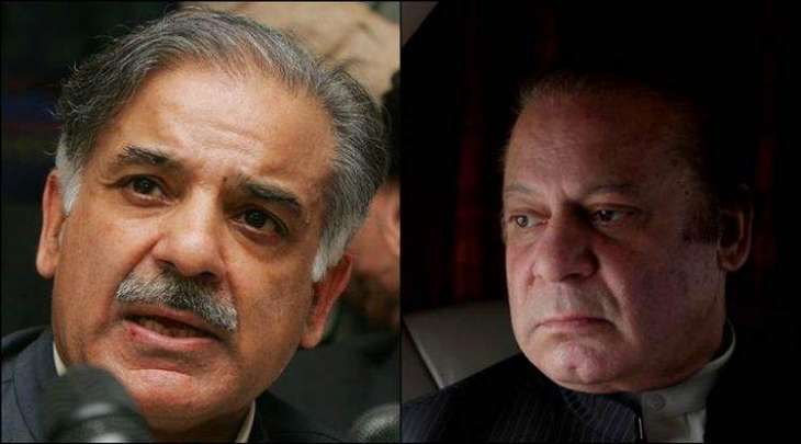 Shehbaz Sharif concerned over Nawaz's health