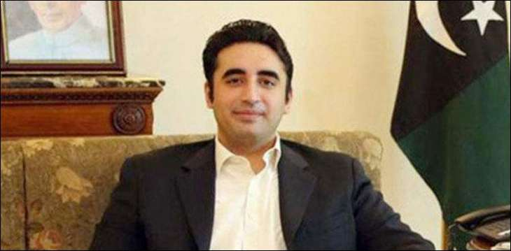 Entire nation on same page over Kashmir issue: Bilawal Bhutto Zardari