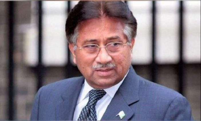 Dont have sympathy for Masood Azhar because he tried to kill me too: Musharraf