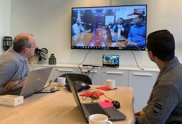 Pak-Qatar Family Takaful Provides Takaful Advisory Services to Ensur in Belgium