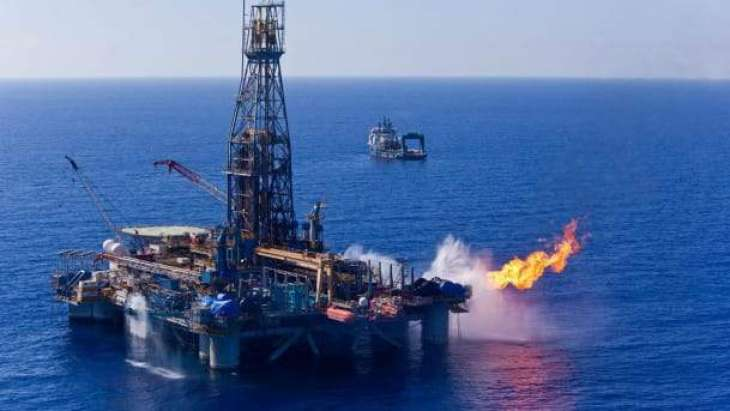 Cyprus Interested In Russian Companies Partaking In Gas Drilling
