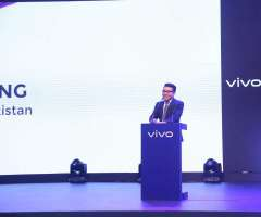 VIVO V15 and V15 Pro Launch Event Pictures