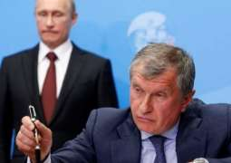 Kremlin Withholds Comments on Rosneft CEO's Alleged Role in Negotiations With Venezuela