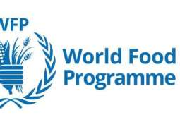 UAE Embassy in Italy takes part in WFP First Regular Session of the Executive Board Bureau 2018