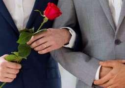 Shocking! Police raid gay marriage in Multan