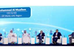 DP World and Jafza thank global patrons and associates