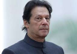 Over 300,000 People Sign Petitions Saying Pakistan's Khan Deserves Nobel Peace Prize