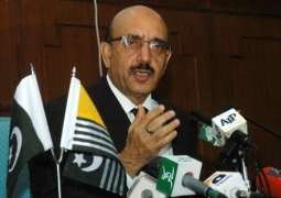 Azad Jammu and Kashmir President AJK reviews relief efforts for LOC affectees