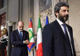Inter-Parliamentary Dialogue Important for Developing Italy-Russia Ties - Italian Lawmaker