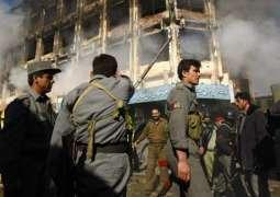 طاجيكستان... السجن 14 عاماً لإرهابي حارب في أفغانستان إلى جانب طالبان