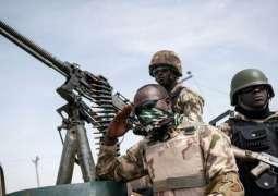 Militant Attacks in Northwestern Nigeria Claim Lives of 40 - Reports
