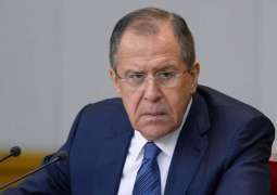 Lavrov to Start Visit to Kuwait Wednesday as Part of Tour Across Gulf Countries
