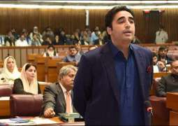 Pulwama attack reaction of locals against Indian atrocities: Bilawal Bhutto Zardari