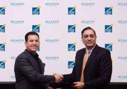 Atlantis, The Palm signs MoU with PSDF to train workforce
