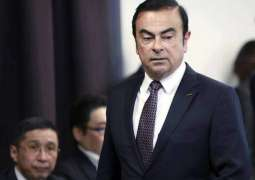 Nissan Ex-Chief's Lawyers Plan to Hold 1st Press Conference After Release on Bail- Reports