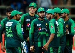 Pakistan Cricket selectors named 16 member squad for OID series against Australia