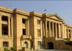 Sindh Chief Justice blasts NAB officials over tackling of graft inquiry